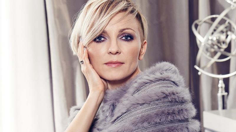 Anna Wyszkoni (fot. Marlena Bielińska)