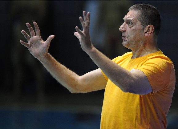 Igor Milanović će u klubu