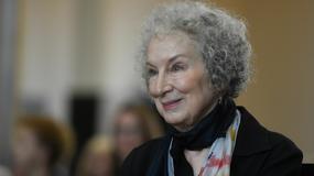 Margaret Atwood znów doceniona – zdobyła Nagrodę Franza Kafki