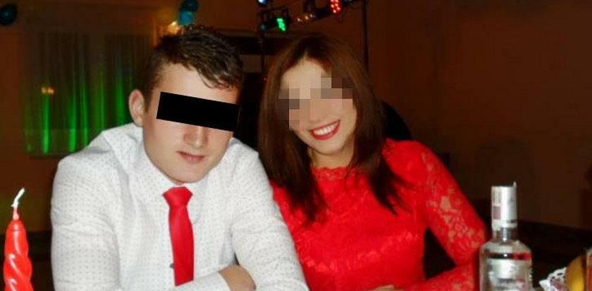 Koszmar w Sokołowie Podlaskim. Gołymi rękami zamordował żonę, matkę ich 3-letniej córeczki. Jego tłumaczenia szokują