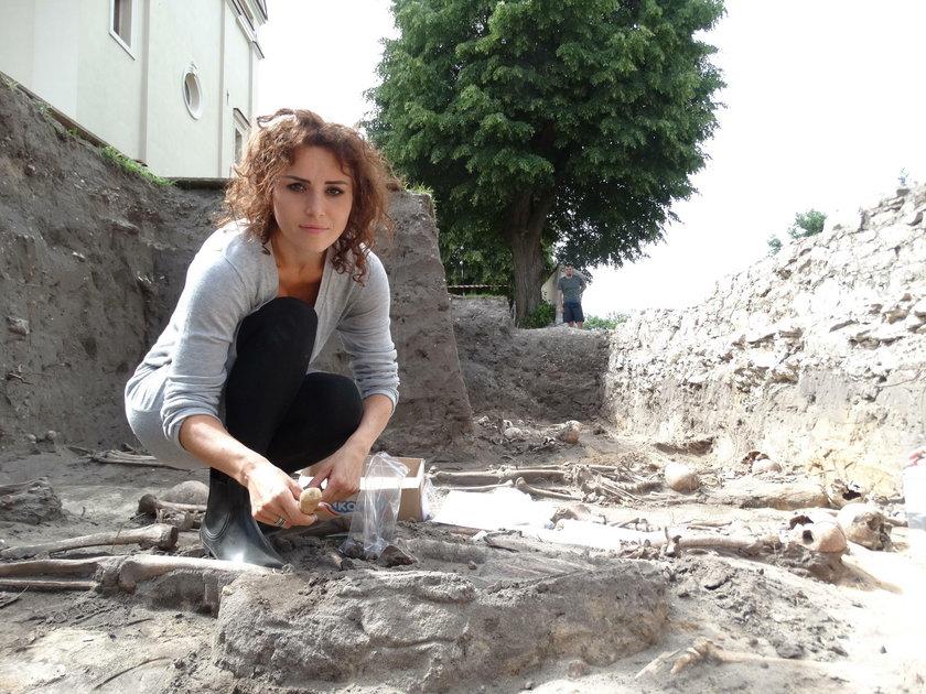 Odnaleziono szczątki Urszulki?
