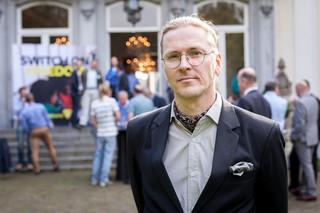 Mikko Hypponen: Nie dziwi fakt, że CIA szpieguje internautów