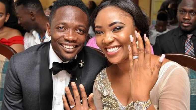 Ahmed Musa and Juliet