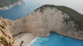 Grecja - Zakynthos