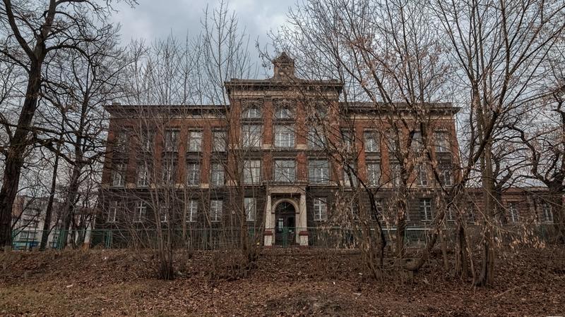 Szkoła realna w Sosnowcu