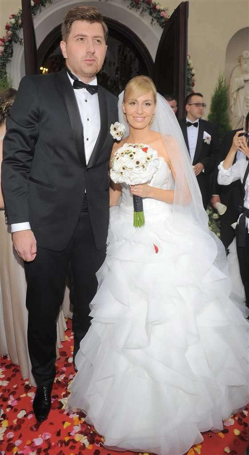 Ślub Popielewicz