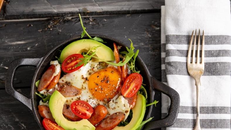 Kiełbaski śniadaniowe