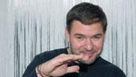 Tomasz Karolak w nowym serialu