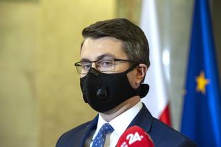 Muller: Będzie spotkanie z prezydentem i nowy projekt ustawy o działach administracji
