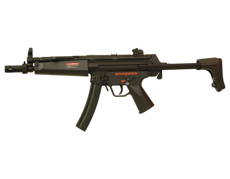 AEG B&T MP5A5