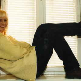 Kasia Stankiewicz kończy 40 lat. Zobacz, jak zmieniała się wokalistka