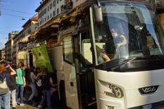 autobus foto Massimo Parisi Shutterstock com