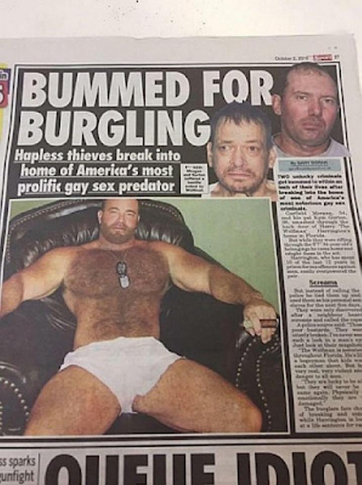 Kulturysta porno gej