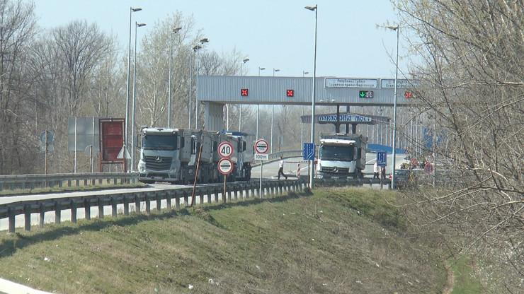 Badovinci, zatvaranje graničnih prelaza, zemlja, Bosna, njive