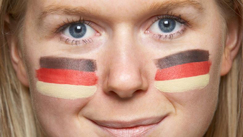Niemcy najbardziej utytułowani