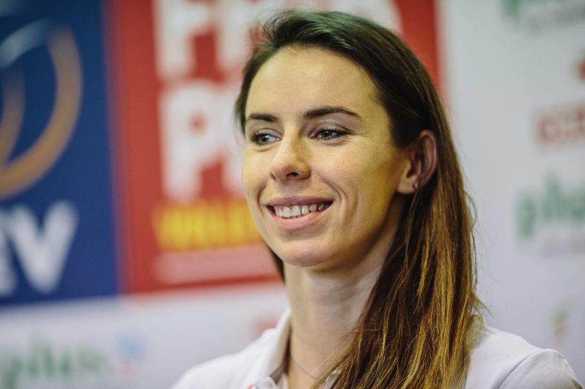 Siatkówka kobiet. Eliminacje do mistrzostw świata we Włoszech