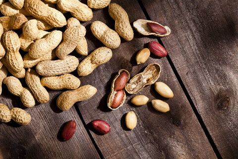Peanuts supply amazing benefits to the skin [Business Insider USA]
