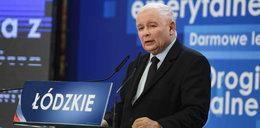Mocne słowa Kaczyńskiego na konwencji PiS. Złożył ważną deklarację