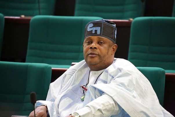 Honourable James Faleke's amendment to castrate men found guilty of raping minors was twice voted down by a majority of other members of the House of Representatives when lawmakers deliberated on the prevalence of rape in Nigeria [PM Express NG]