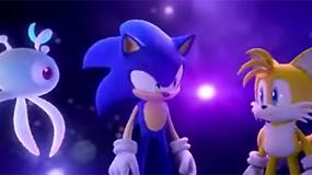 Sonic Colors - trailer 4