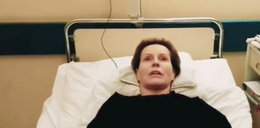 Paulina Smaszcz-Kurzajewska musiała być pilnie operowana!