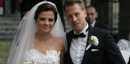 Ślub syna Stockingera! Jego wybranką jest dziennikarka TVN!