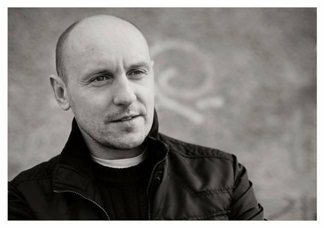 Glany na glanc — Adam Woronowicz, fot. Paweł Świątek (mat.pras.Festiwalu Singera 2015)