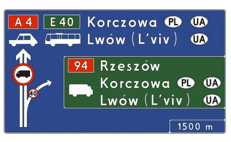 Przepisy rozporządzenia w sprawie szczegółowych warunków technicznych dla znaków i sygnałów drogowych oraz urządzeń bezpieczeństwa ruchu drogowego i warunków ich umieszczania na drogach weszły w życie 28 maja 2019 r.
