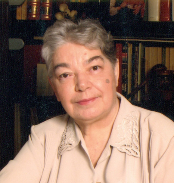 Milena Milanović (1935-2015) urednica leksikona