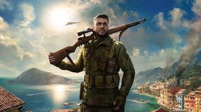 Sniper Elite 4 - finishery, eksplozje i Hitler w najnowszym zwiastunie