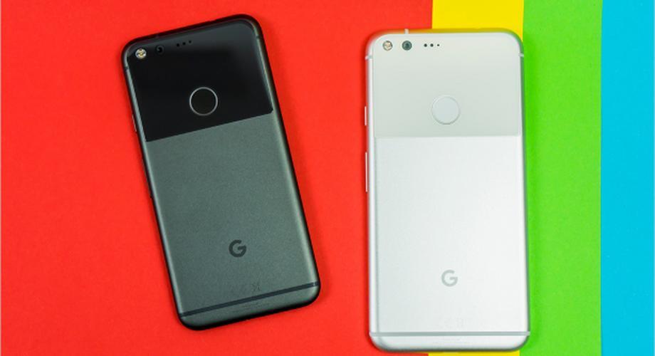 Test: Google Pixel und Pixel XL