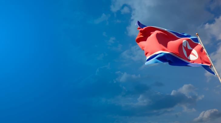 Kim Kuk Szong kénytelen volt elmenekülni saját hazájából / Illusztráció: Northfoto