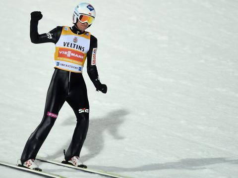 skoki narciarskie mistrzostwa świata 2019