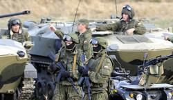 Rosja odpowiada na ruchy NATO i przerzuca armię bliżej Polski