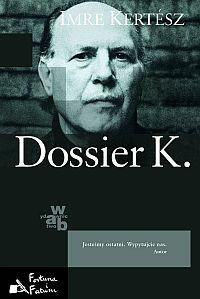 Dossier K. Imre Kertesza w księgarniach