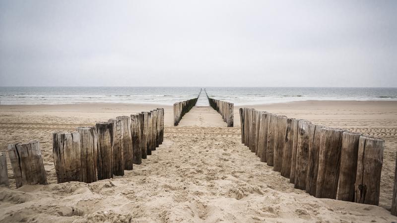 Jak niebezpieczny jest Bałtyk? To wideo niech będzie przestrogą