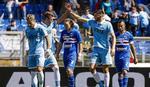 SERIJA A Lacio brojao do sedam, Sergej asistent, Palermo ispao