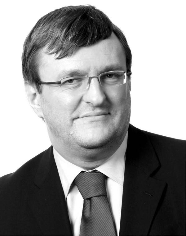 DR ARWID MEDNIS radca prawny, WPiA Uniwersytetu Warszawskiego