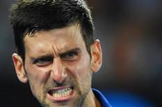 DRAMATIČNA OSMINA FINALA Novak uz atomski tenis, bolan pad i majstorije pokazao Medvedevu da JESTE DOBAR KAO NEKAD