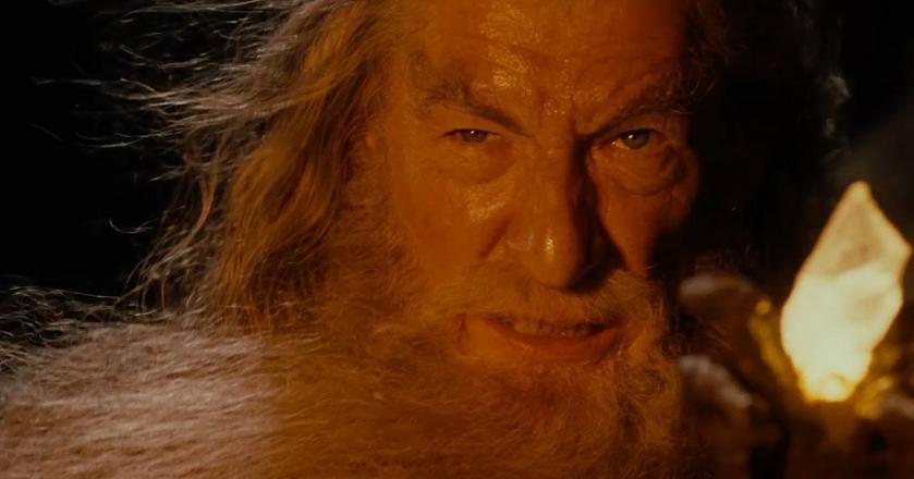 You shall not pass - krzyczał Gandalf we Władcy Pierścieni. Tak teraz wygląda sytuacja na polskim złotym