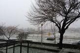 trebinje sneg