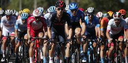 Kwiato teraz rozkwitnie. W Tour de France szanse na sukces ma polski kolarz, bo nie musi już pomagać Kolumbijczykowi