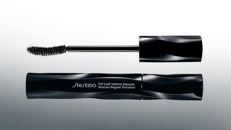 Shiseido Mascara Full Lash Volume