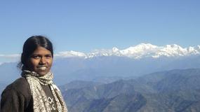 13-latka z Indii najmłodszą kobietą na Mount Everest