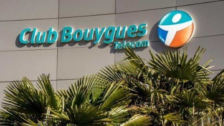 France's telecom giant Bouygues stormed back to profit after winning one million new clients