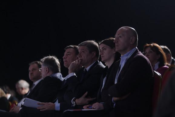 Biznis forum završen je juče na Kopaoniku
