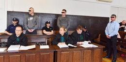 Rasistowski atak w Ozorkowie. Ruszył proces