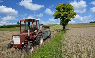 Nowe gwarancje kredytów na inwestycje dla rolników. Prezydent podpisał ustawę