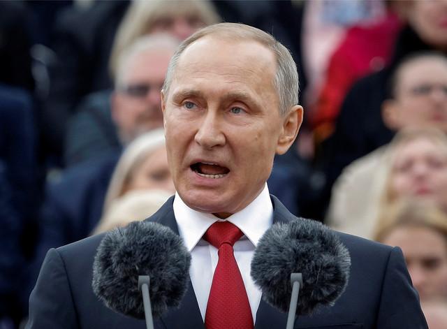"""""""Da vi znate Putina kao mi..."""""""