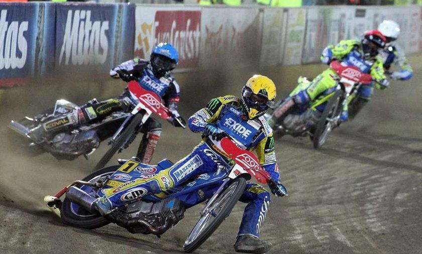Dziś Grand Prix Szwecji